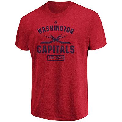 Men's Washington Capitals Forecheck Tee