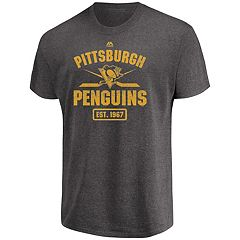 Men's Pittsburgh Penguins Forecheck Tee