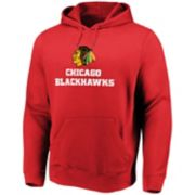 Men's Chicago Blackhawks Team Hoodie