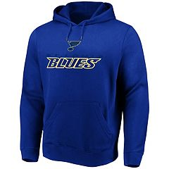 Men's St. Louis Blues Team Hoodie