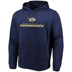 Men's Nashville Predators Team Hoodie