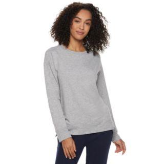 Women's SONOMA Goods for Life? Crewneck Sweatshirt