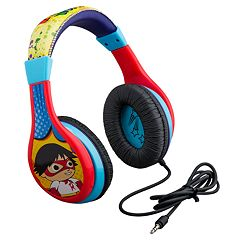 eKids Ryan's World Youth Headphones