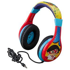 eKids Ryan's World Youth Headphones