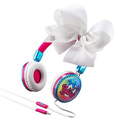 eKids JoJo Siwa Fashion Headphone