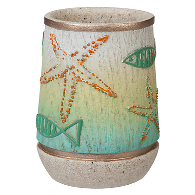 Kathy Davis By The Sea Tumbler