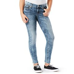 Girls 7-16 Denizen Skinny Denim Jeggings