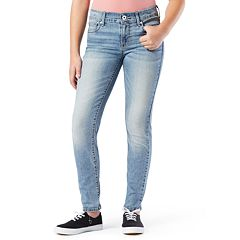 Girls 7-16 Denizen Skinny Jeggings