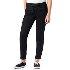 Girls 7-16 Denizen Skinny Jogger Pants
