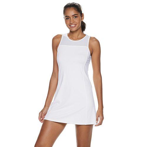 Women's FILA SPORT® Tennis Dress