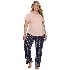 2e352f2713d7 Plus Size Pajamas   Sleepwear