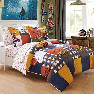 Chic Home Corey Comforter Set