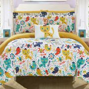 Chic Home Flopsy Comforter Set