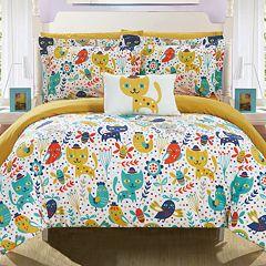 Chic Home Flopsy Comforter Set