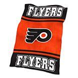 Logo Brands Philadelphia Flyers Ultrasoft Blanket