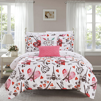 Chic Home Le Marias Comforter Set