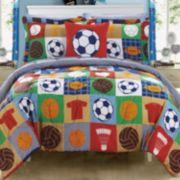 Chic Home Shiloh Comforter Set