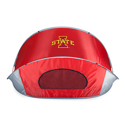 Picnic Time Iowa State Cyclones Portable Beach Tent