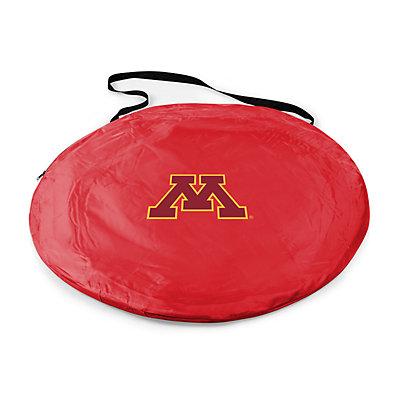 Picnic Time Minnesota Golden Gophers Portable Beach Tent