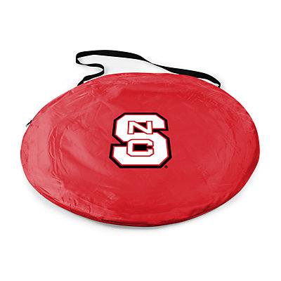Picnic Time North Carolina State Wolfpack Portable Beach Tent