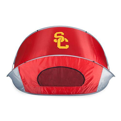 Picnic Time USC Trojans Portable Beach Tent