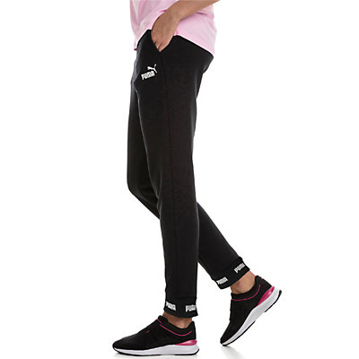Women's PUMA Amplified Sweatpants