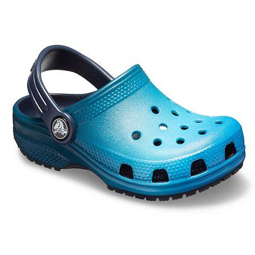 Crocs Classic Ombre Kids' Clogs