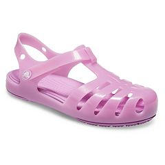 Crocs Isabella Preschool Girls' Sandals
