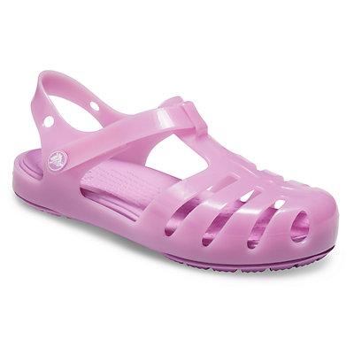 Crocs Isabella Preschool Girls' Sandals