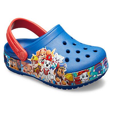 Crocs Paw Patrol Kids' Clogs
