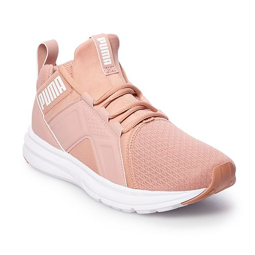 fc3a65f2f78 PUMA Zenvo JR Girls  Sneakers