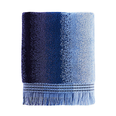 Saturday Knight, Ltd. Eckhart Stripe Bath Towel