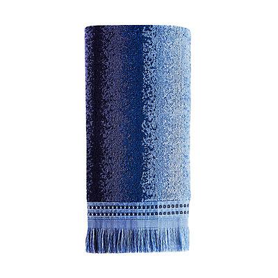 Saturday Knight, Ltd. 2-pack Eckhart Stripe Hand Towel Set