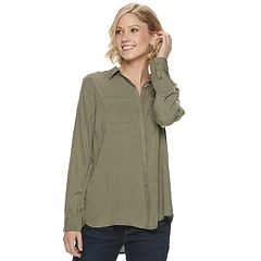 Women's SONOMA Goods for Life™ Soft Blouse