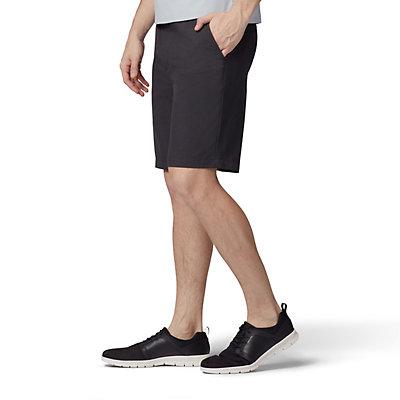 Men's Lee Air Flow Flat Front Shorts