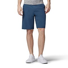 Men's Lee Air Flow Flat Front Shorts