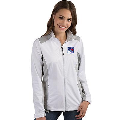 Women's Antigua New York Rangers Revolve Jacket