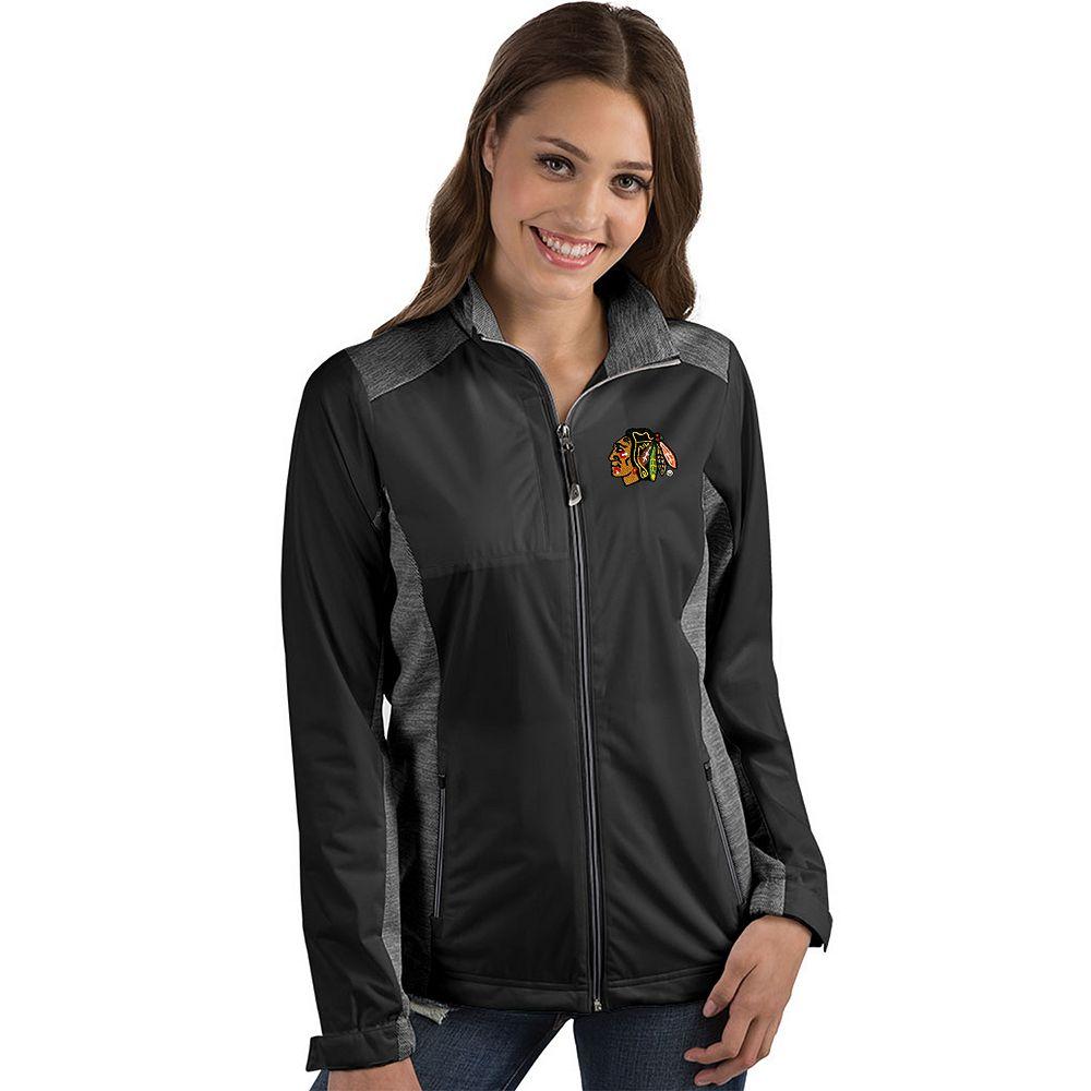 Women's Antigua Chicago Blackhawks Revolve Jacket