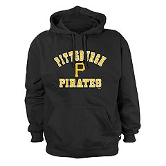 Men's Pittsburgh Pirates Hooded Fleece
