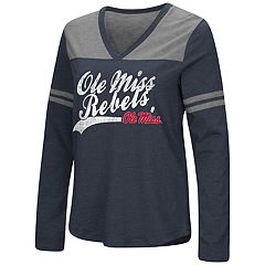 Women's Ole Miss Rebels Graphic Tee
