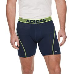 Men's adidas  2-pack Sport Performance Climacool Boxer Briefs