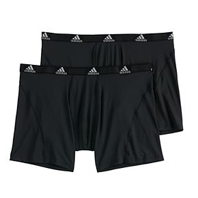 Big & Tall adidas 2-pack climalite Boxer Briefs