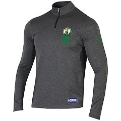 Men's Under Armour Boston Celtics Authority Pullover