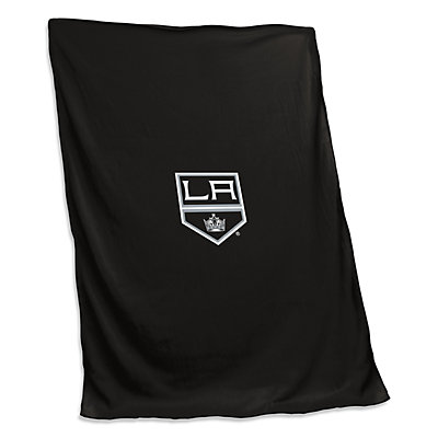 Logo Brands Los Angeles Kings Sweatshirt Blanket