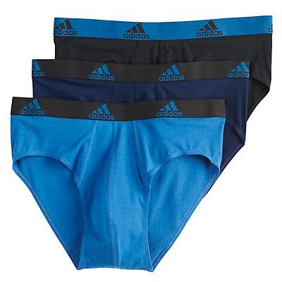 Men's adidas 3-pack Briefs