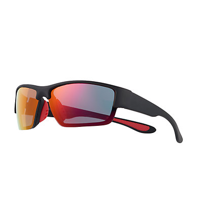 Men's Tek Gear® Smoke Polarized Sunglasses