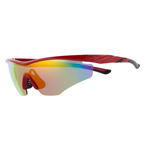 Men's Tek Gear® Shield Polarized Sunglasses