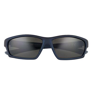 Men's Tek Gear® Rubberized Wrap Polarized Sunglasses