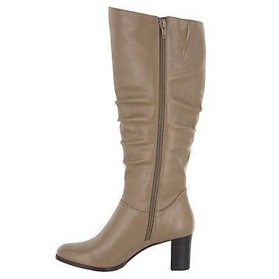Easy Street Tessla Women's Knee High Boots