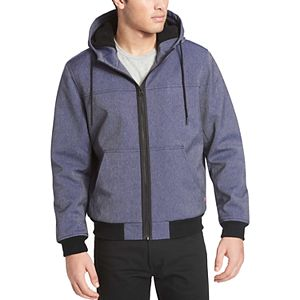 Men's Franchise Club 4-in-1 Bomber Jacket